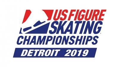 2019 u.s. figure skating championships