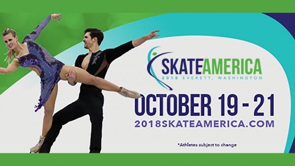 Skate America 2018