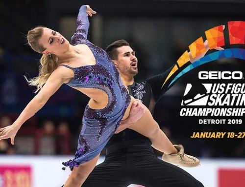 U.S. Figure Skating Championships 2019