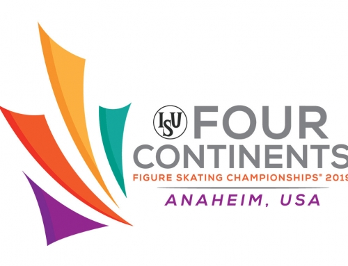 Four Continents Figure Skating Championships 2019