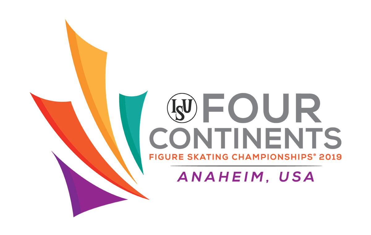 ISU Four Continents 2019