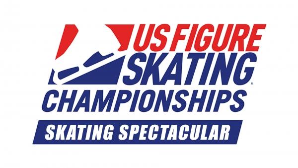 U.S. Figure Skating Championships Skating Spectacular