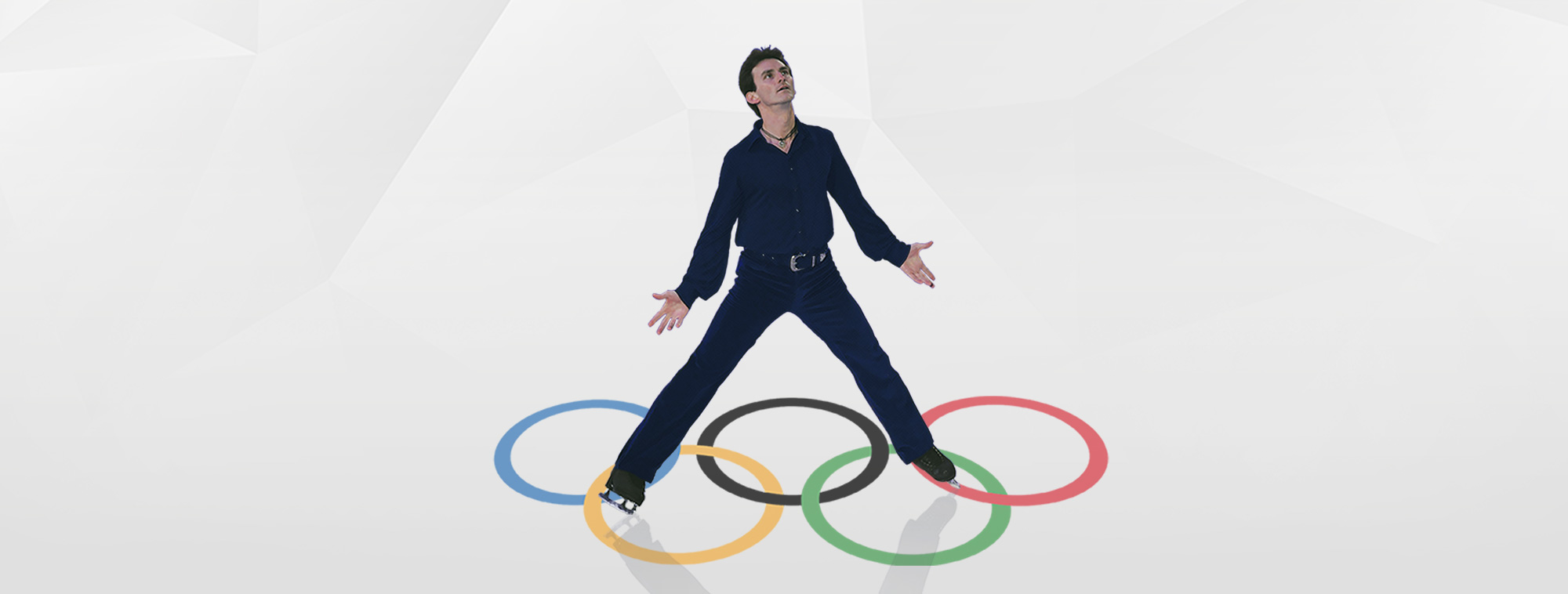 Todd Eldredge Olympic Figure Skater