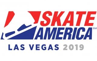 Skate America 2019 Las Vegas